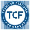 CERTIFICATE TCF